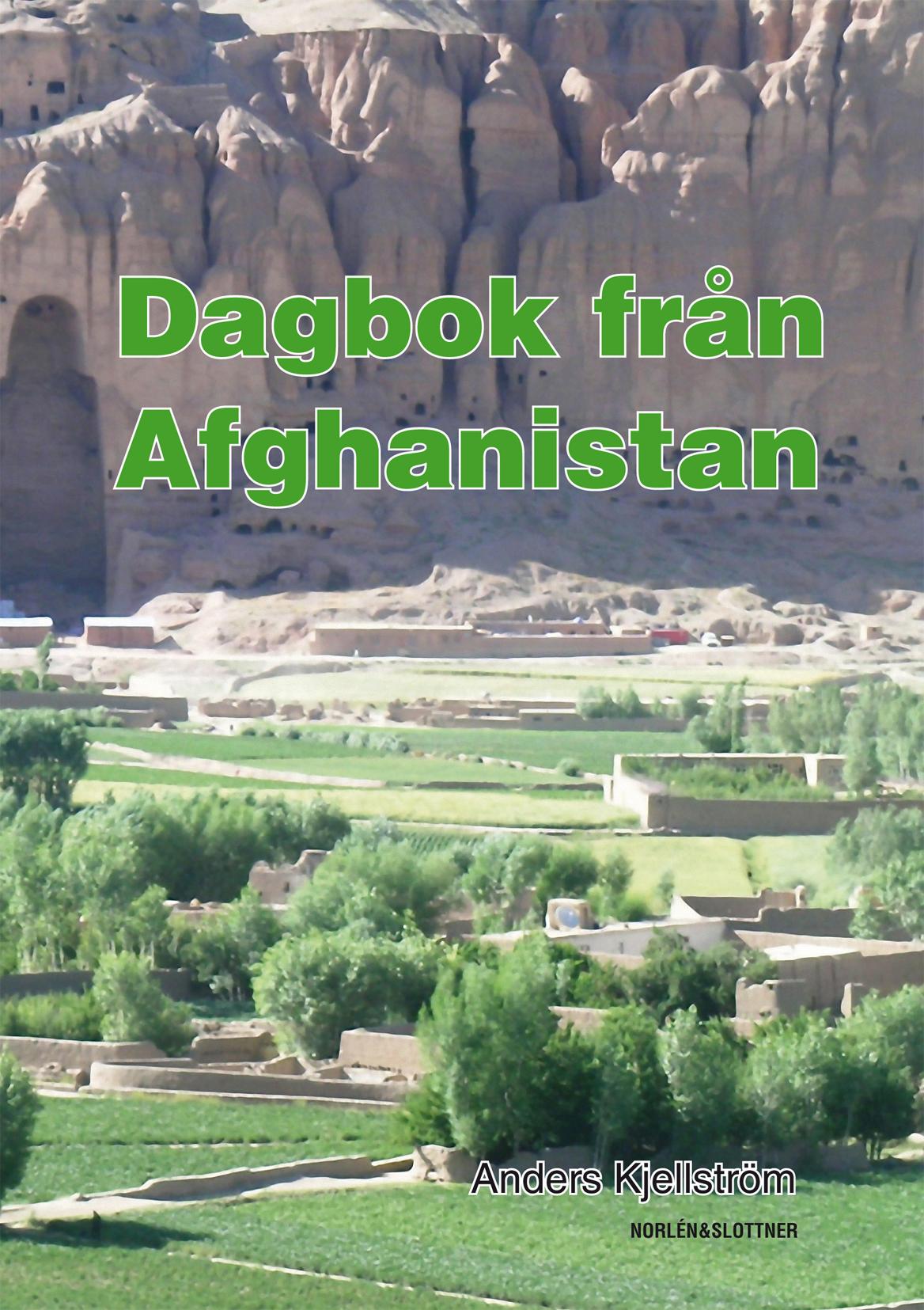 Dagbok från Afghanistan-0
