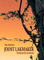 Joost Lakmaker - överlevare från Auschwitz-0