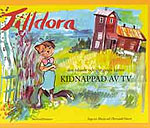 Tilldora - den talande och sjungande katten - kidnappad av TV-0