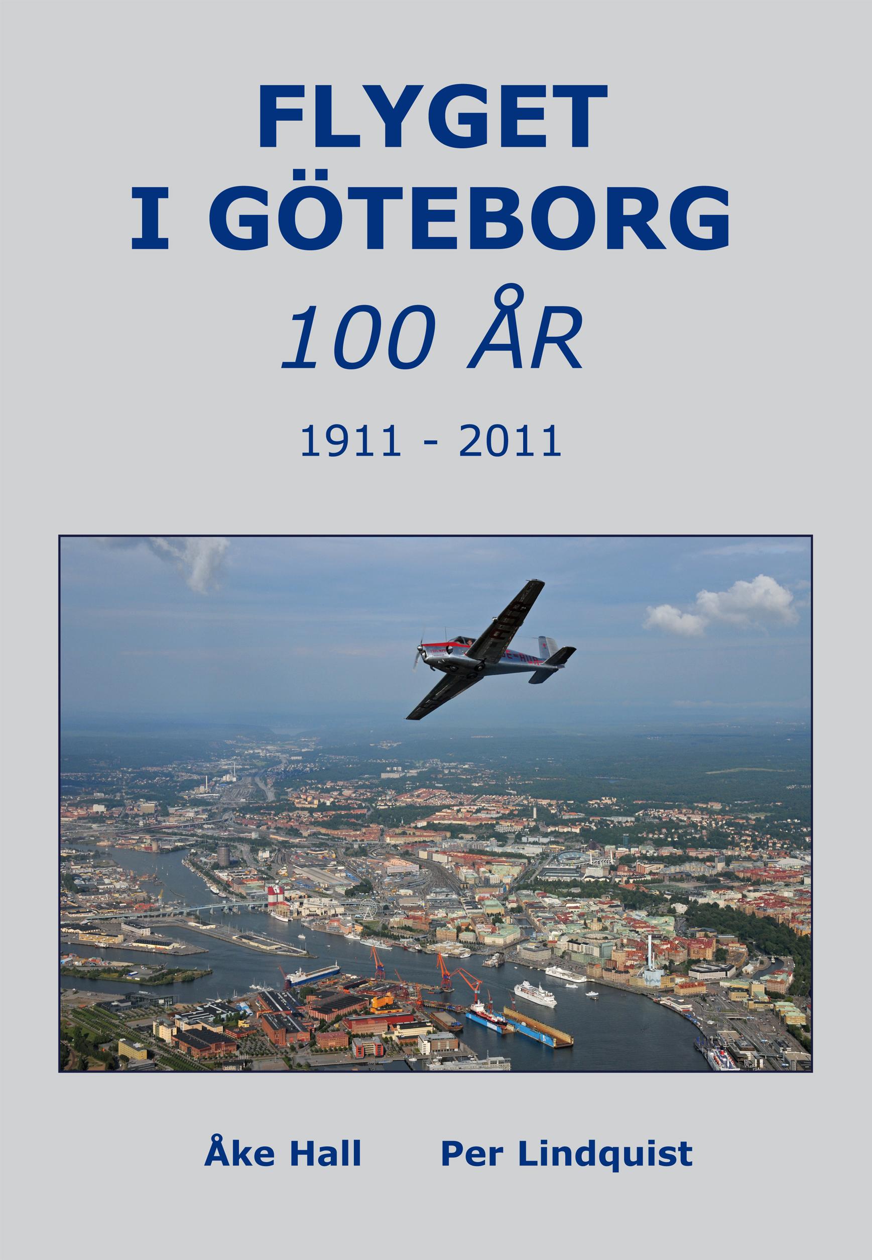 Flyget i Göteborg 100 år-0