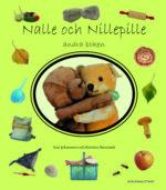 Nalle och Nillepille - andra boken-0