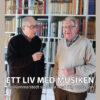 Ett liv med musiken - Jan Hammarstedt samtalar med Stig Gustafson-0