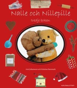 Nalle och Nillepille - tredje boken-0