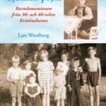 Gjutarns pojke - barndomsminnen från 30- och 40-talets Kristinehamn-0