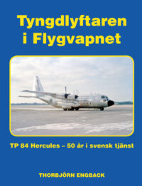 Tyngdlyftaren i Flygvapnet-0