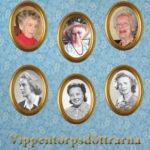 Vippentorpsdöttrarna - Kerstin, Ingeborg och Gertie-0