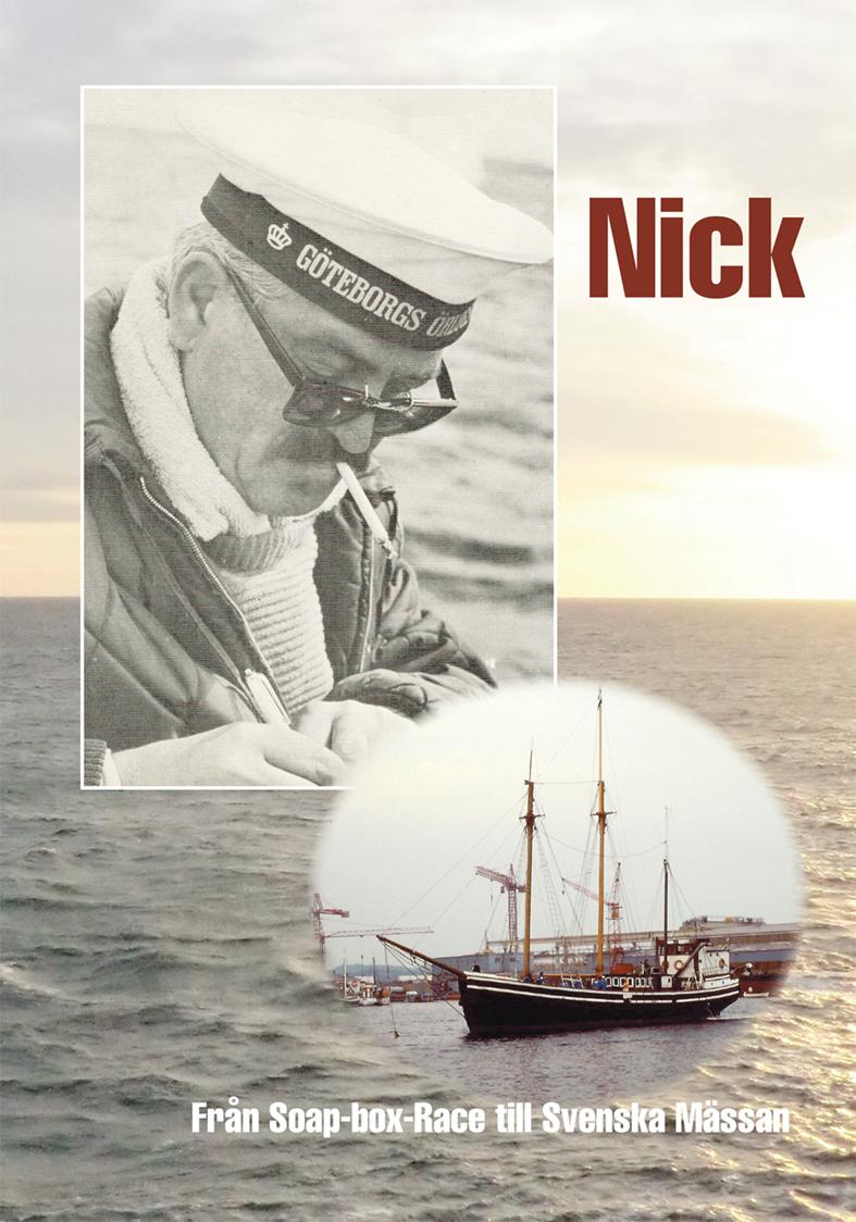 Nick – Från Soap-Boat-Race till Svenska Mässan-0